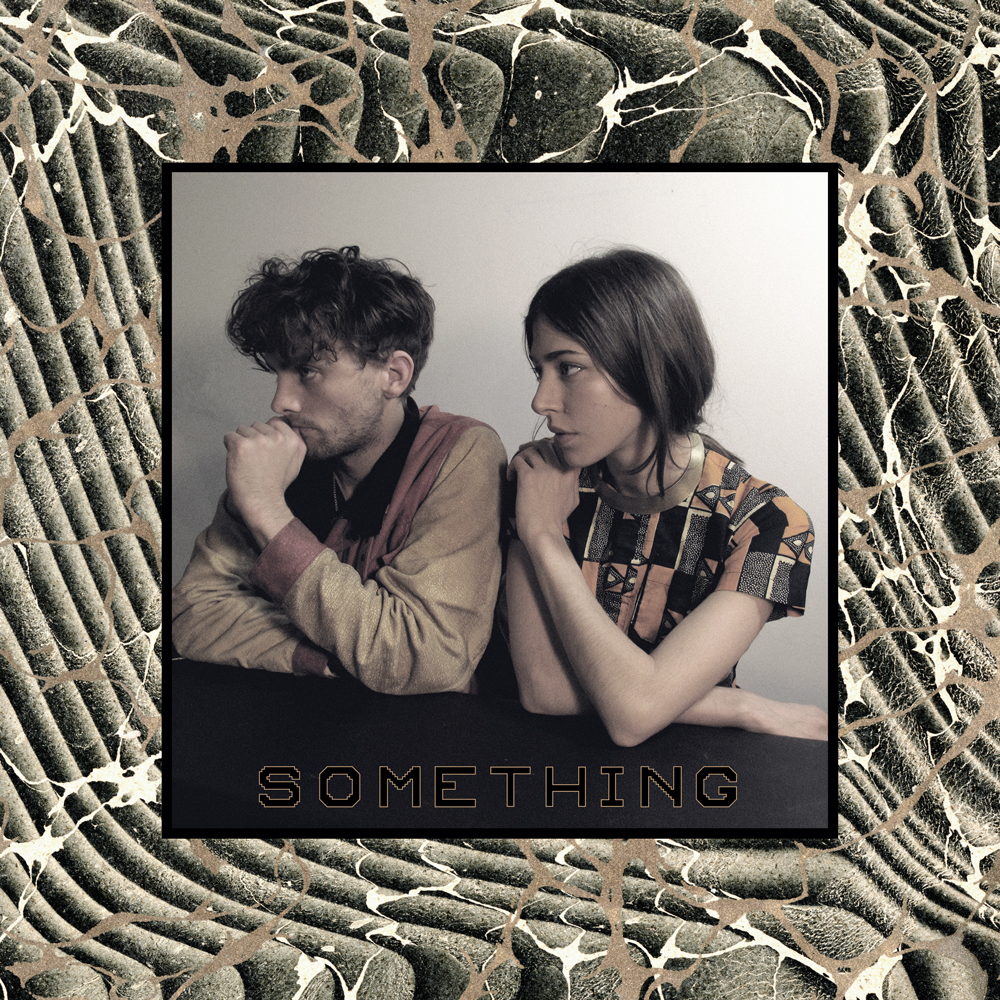 6. Chairlift - Something