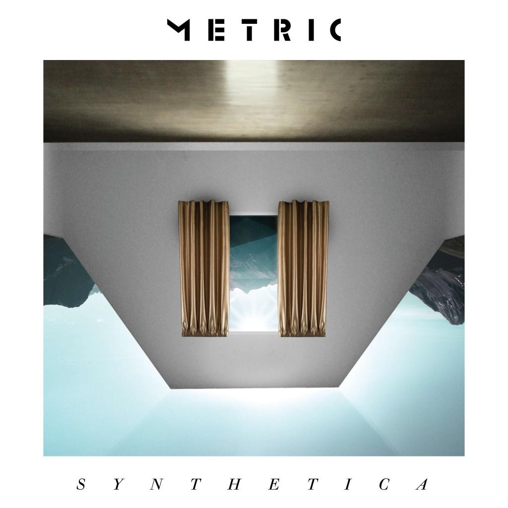 8. Metric - Synthetica